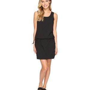 ARC'TERYX Black Contenta Sleeveless Dress Size: S